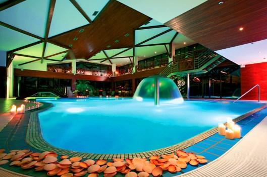 Hotel Kontakt Wellness Vysoké Tatry