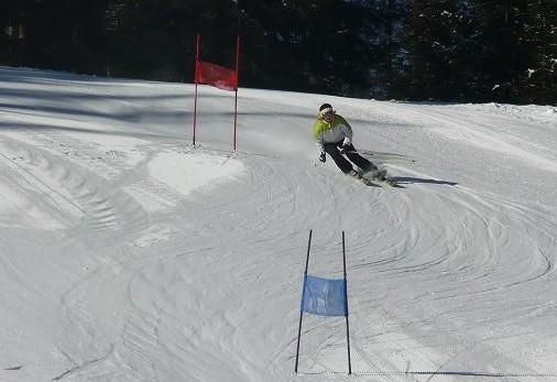 Tatry Ski Liga Tatry 4