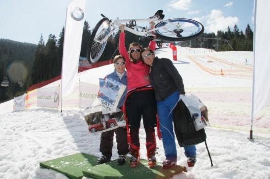 Tatry Ski Liga Tatry