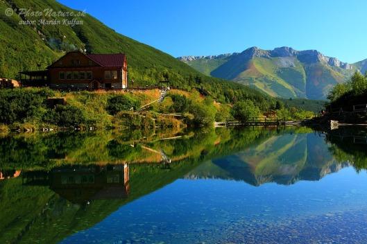 Tip na výlet: Chata pri Zelenom plese, Vysoké Tatry