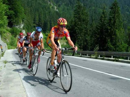 Vysoké Tatry Tour, medzinárodný cyklomaratón okolo Vysokých Tatier
