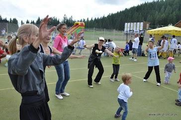 Štrbská športová smršť, Vysoké Tatry