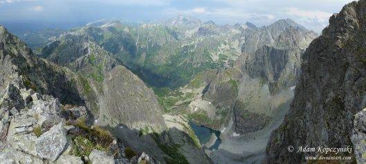 Rysy, Vysoké Tatry
